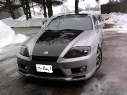 Blackbear2649s 2005 Hyundai Tiburon