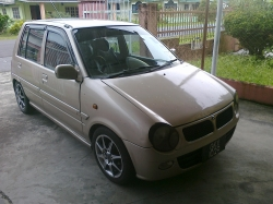 dawz79s 2004 Perodua Kancil 