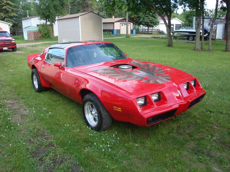 Another SPTurbo 1981 Pontiac Trans Am post... - 14721293