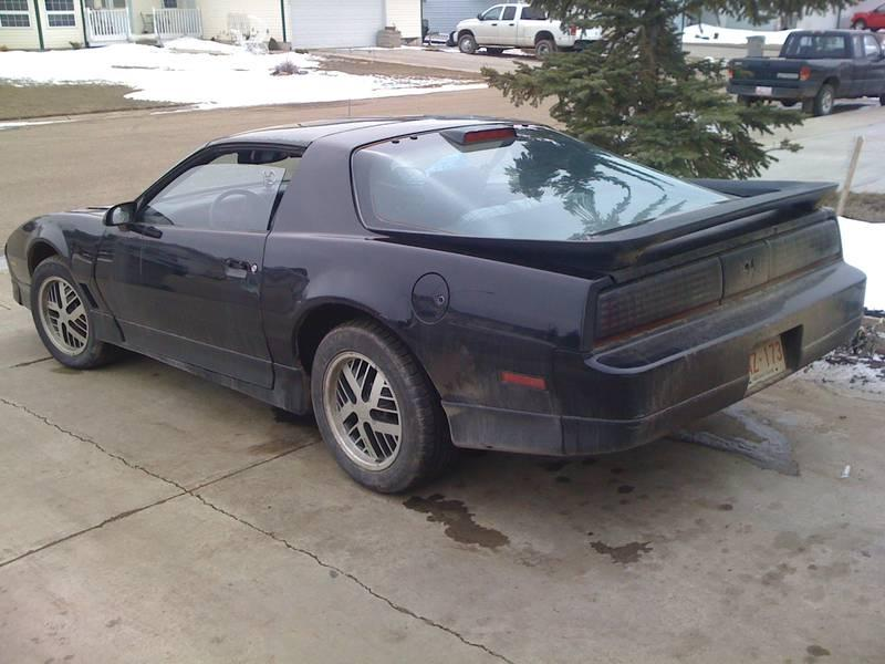 Another SPTurbo 1986 Pontiac Trans Am post... - 14721311