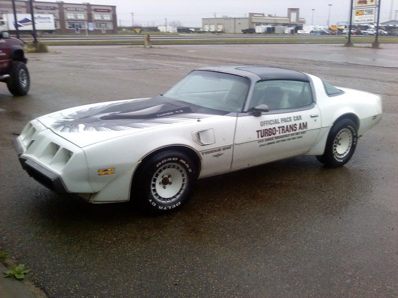 Another SPTurbo 1980 Pontiac Trans Am post... - 14721317