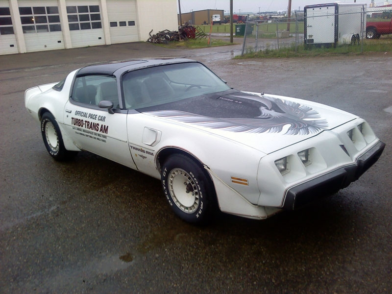 Another SPTurbo 1980 Pontiac Trans Am post... - 14721318