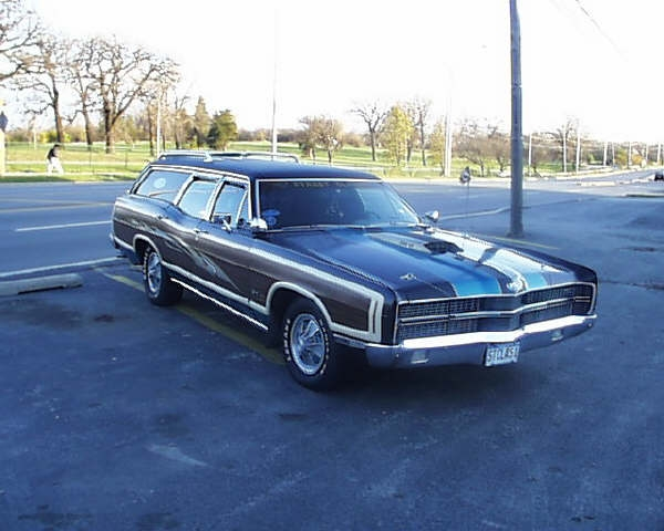 csquire69 1969 Ford Country Squire 14721617