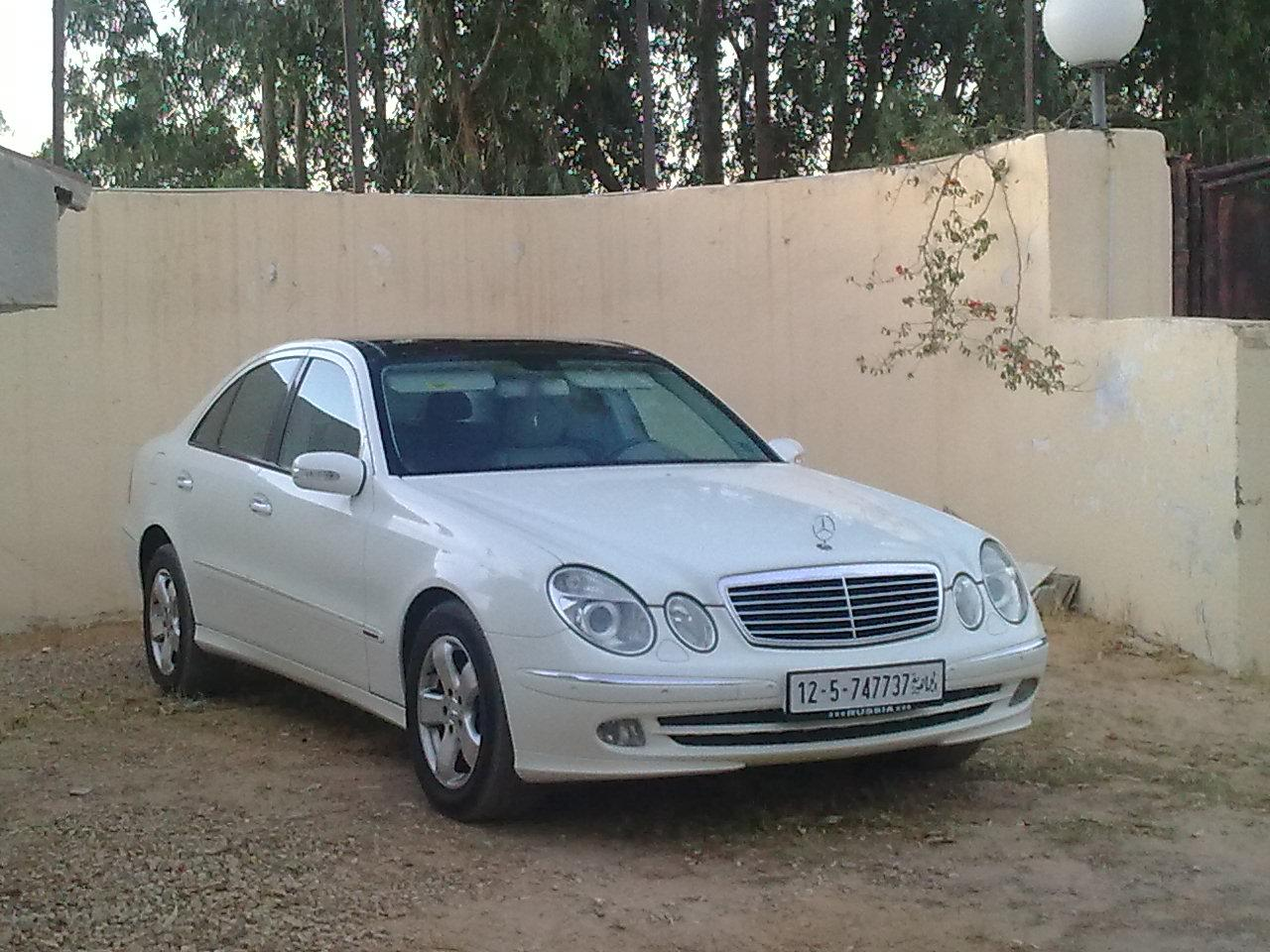 jolty 2003 mercedes benz e class specs photos. Black Bedroom Furniture Sets. Home Design Ideas