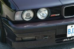 ALPINAMANs 1991 BMW 5 Series