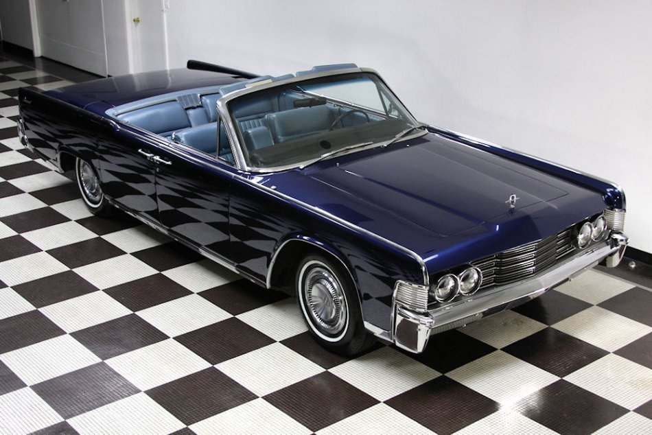slvrsl55 1965 lincoln continental specs photos modification info at cardomain. Black Bedroom Furniture Sets. Home Design Ideas