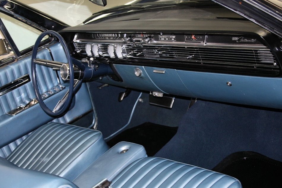 Another SLVRSL55 1965 Lincoln Continental post... - 14722060