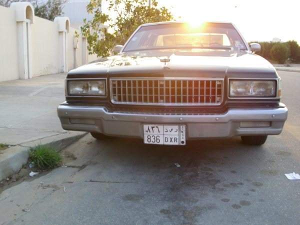 Another 79_Chevy 1989 Chevrolet Caprice post... - 14722223