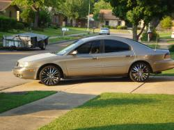 BIG214 2003 Mercury Sable