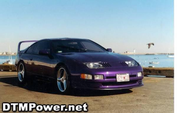 Another JonSorgi 1990 Nissan 300ZX post... - 14723256