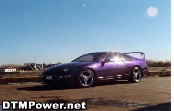 Another JonSorgi 1990 Nissan 300ZX post... - 14723258