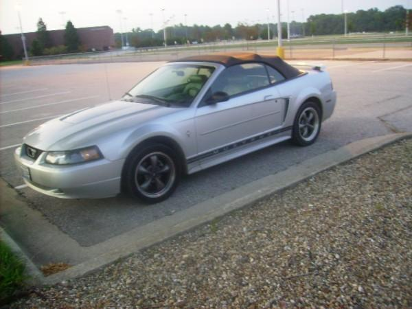 Another StreetRealities 2003 Ford Mustang post... - 14723268