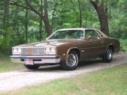 dwtucker 1976 Oldsmobile Cutlass Supreme