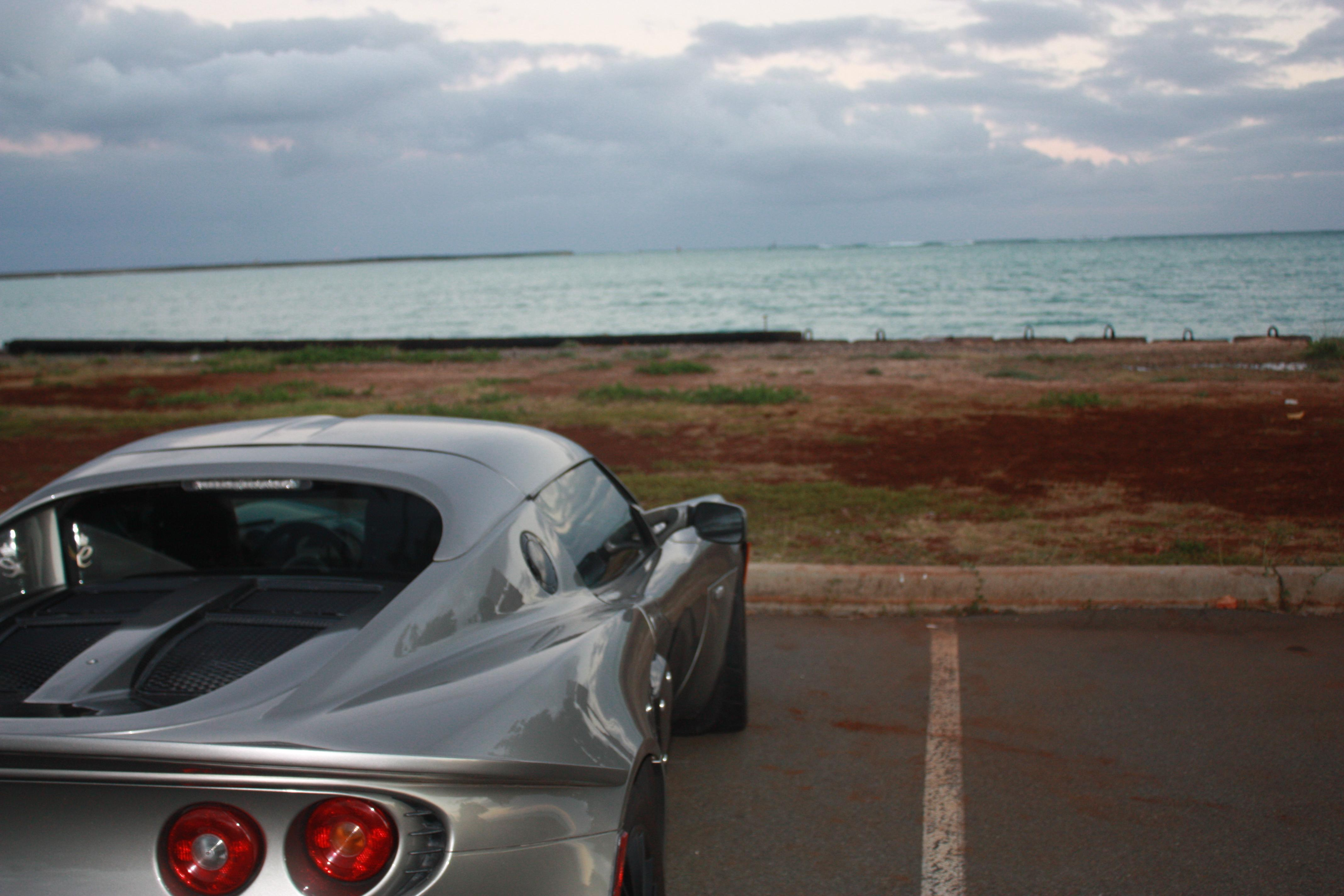 Another DCHawaii 2005 Lotus Elise post... - 14723571