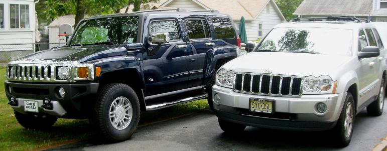 Jeepgrrl 2005 Jeep Grand Cherokee
