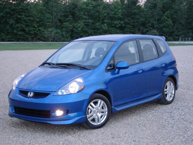 Captivating Sohc_vtec96 2008 Honda Fit 38795194001_original