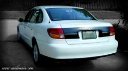 Matthew_Williamss 2001 Saturn L-Series