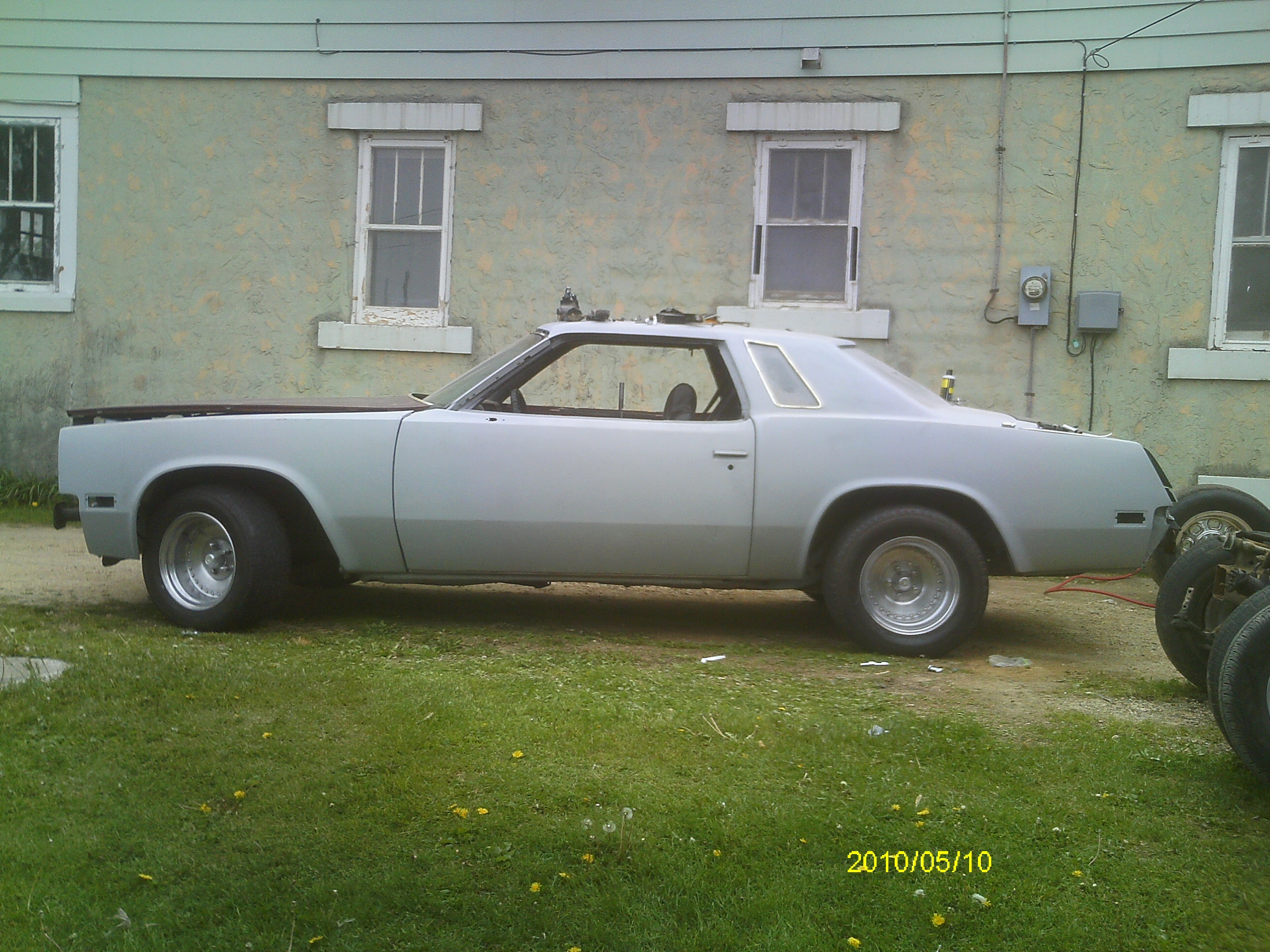 Limeyduece 39 s profile in byron il for 1977 oldsmobile cutlass salon