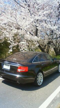 bbjapans 2006 Audi A6