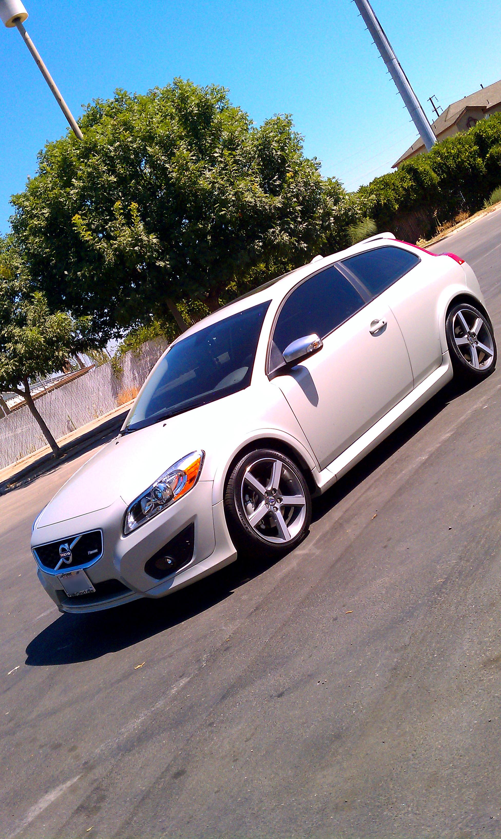 Another joelrichard 2011 Volvo C30 post... - 14722987