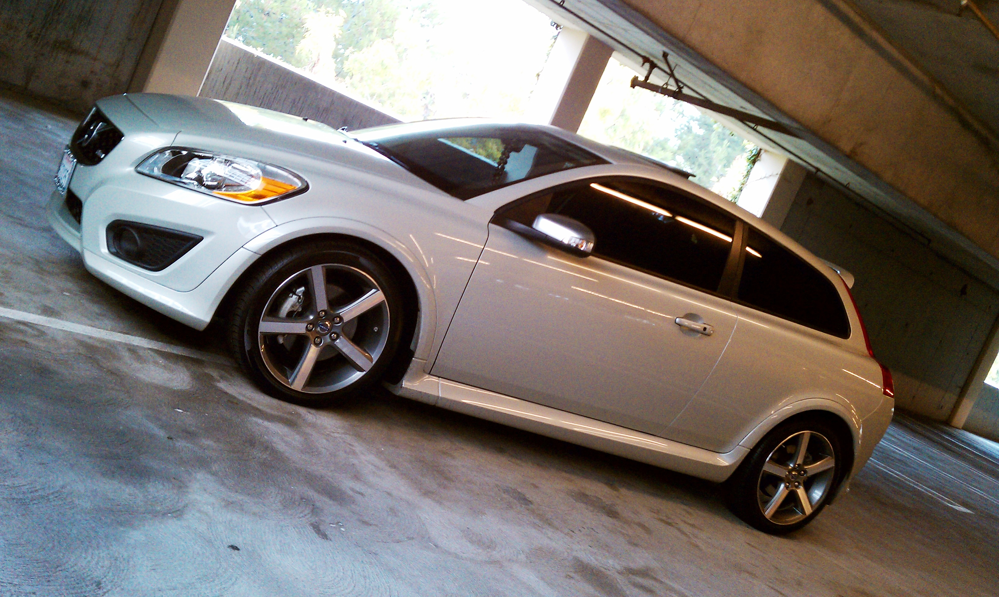 Another joelrichard 2011 Volvo C30 post... - 14722989