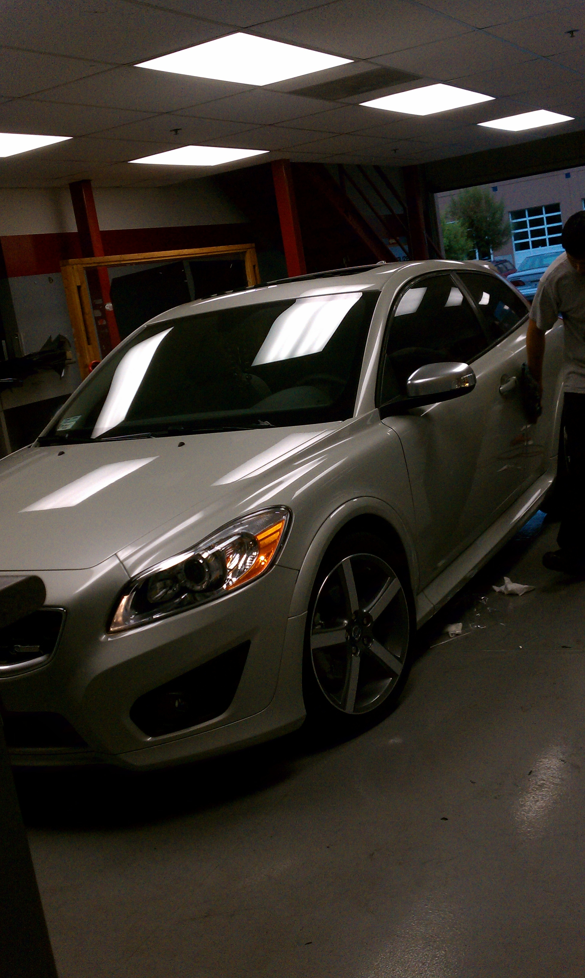 Another joelrichard 2011 Volvo C30 post... - 14722999