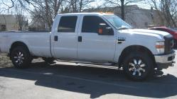 2005 FORD SUPERDUTY 22