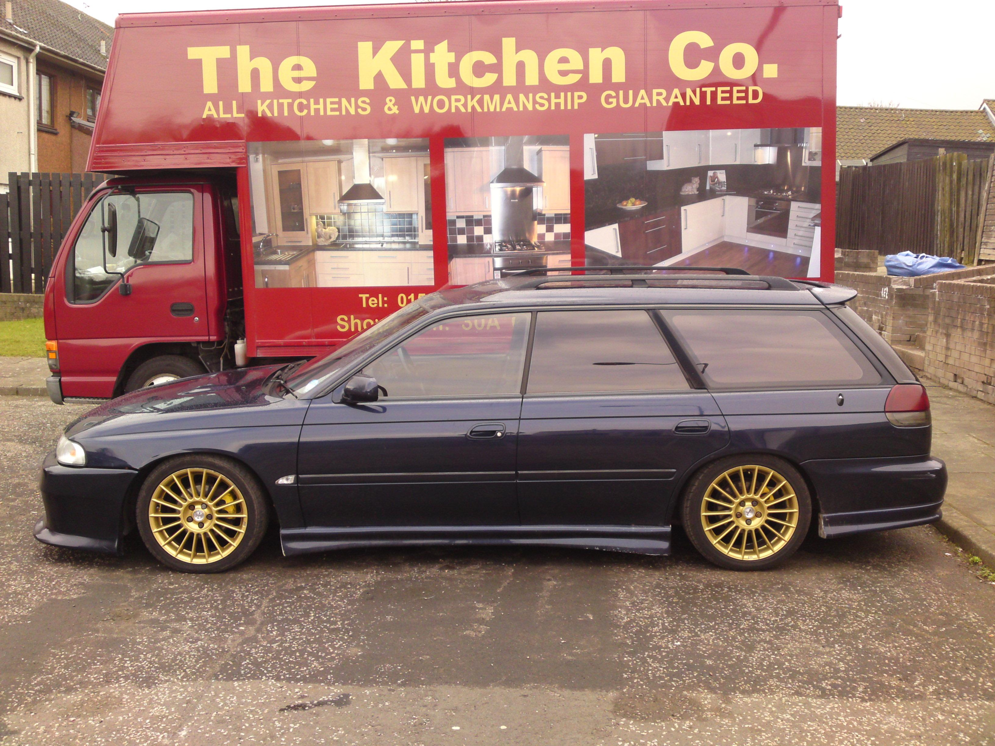 Lilredbm 1996 Subaru Legacygt Wagon 4d Specs Photos Modification 2000 Legacy 38798264001 Original