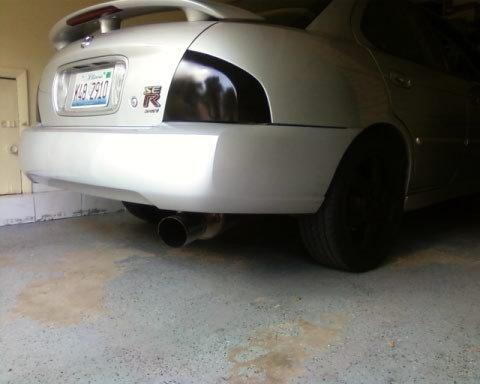 Another JEBAC89 2005 Nissan Sentra post... - 14725741