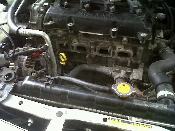 Another JEBAC89 2005 Nissan Sentra post... - 13844355
