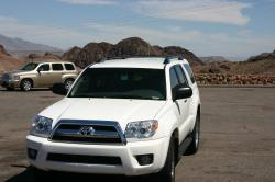 baddamans 2007 Toyota 4Runner