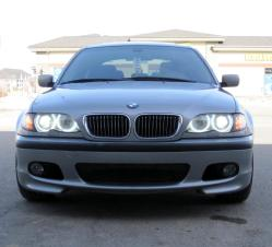 JUiCEd_08s 2003 BMW 3 Series
