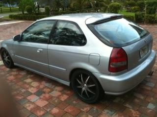 crja360's 1997 Honda Civic