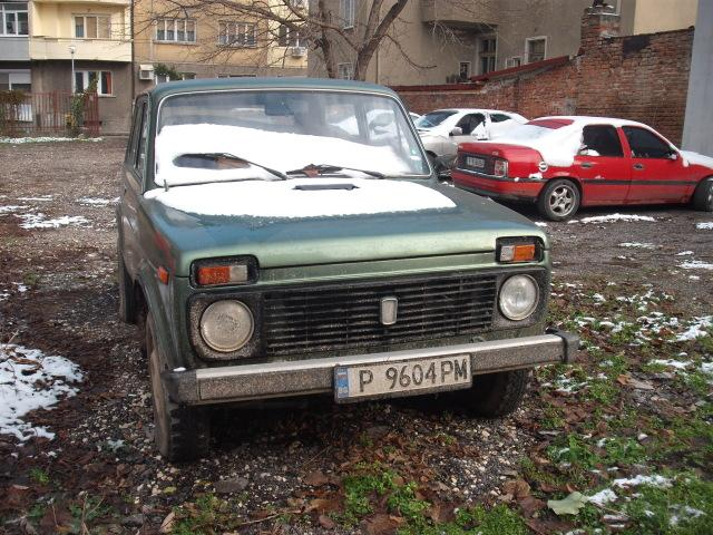 teamniva 1987 lada niva specs photos modification info at cardomain. Black Bedroom Furniture Sets. Home Design Ideas