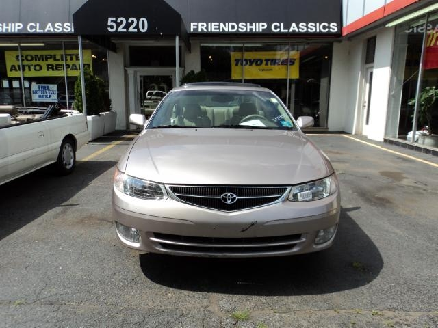 Another frndshp_clsscs 1999 Toyota Camry post... - 14728288
