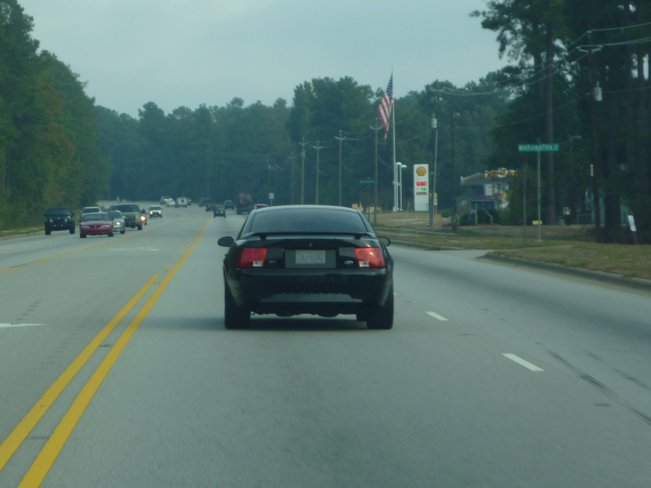 Another sxy_sgt 2003 Ford Mustang post... - 14725313