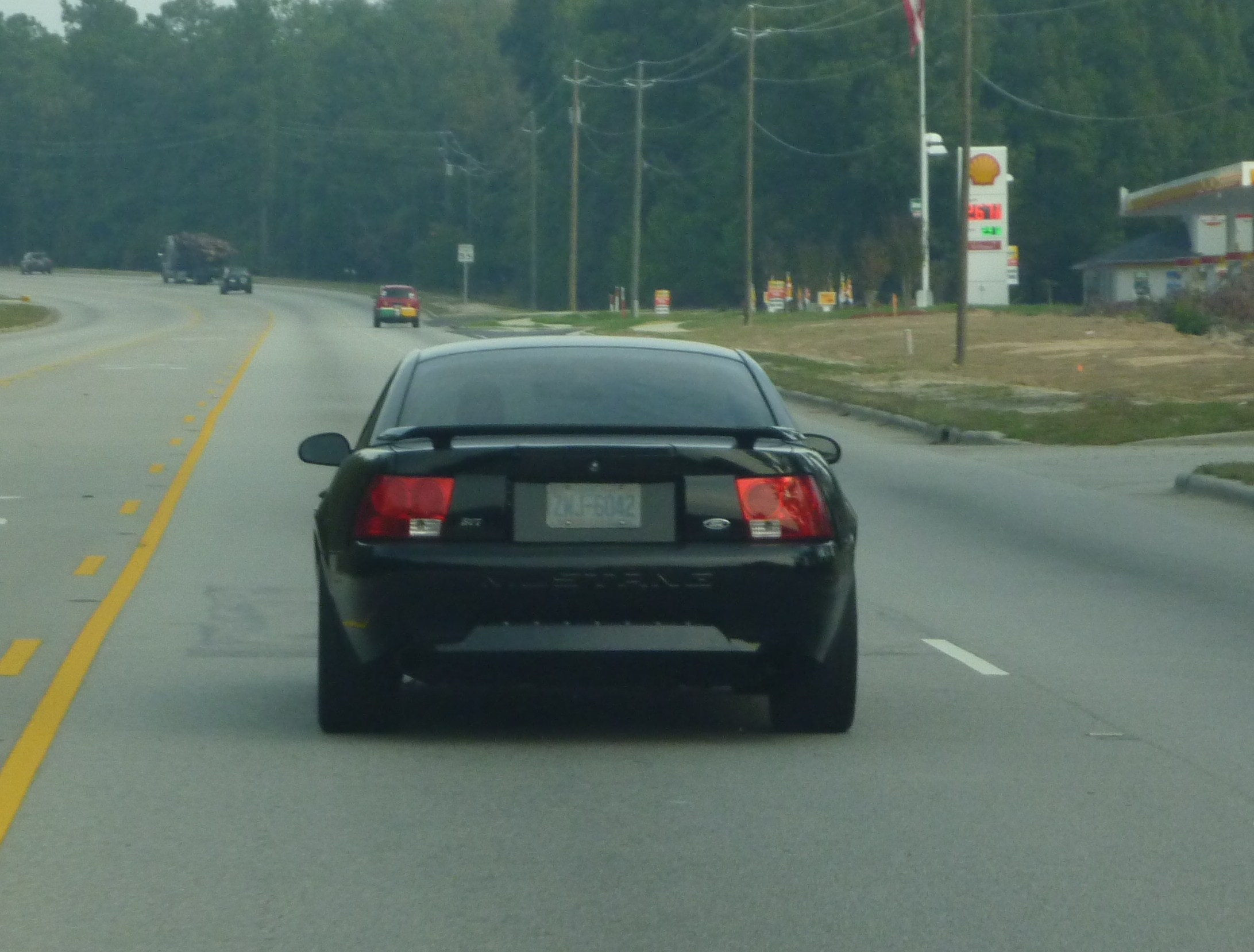 Another sxy_sgt 2003 Ford Mustang post... - 14725314