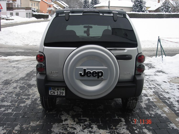 2003 jeep liberty sport spare tire cover 1. Cars Review. Best American Auto & Cars Review