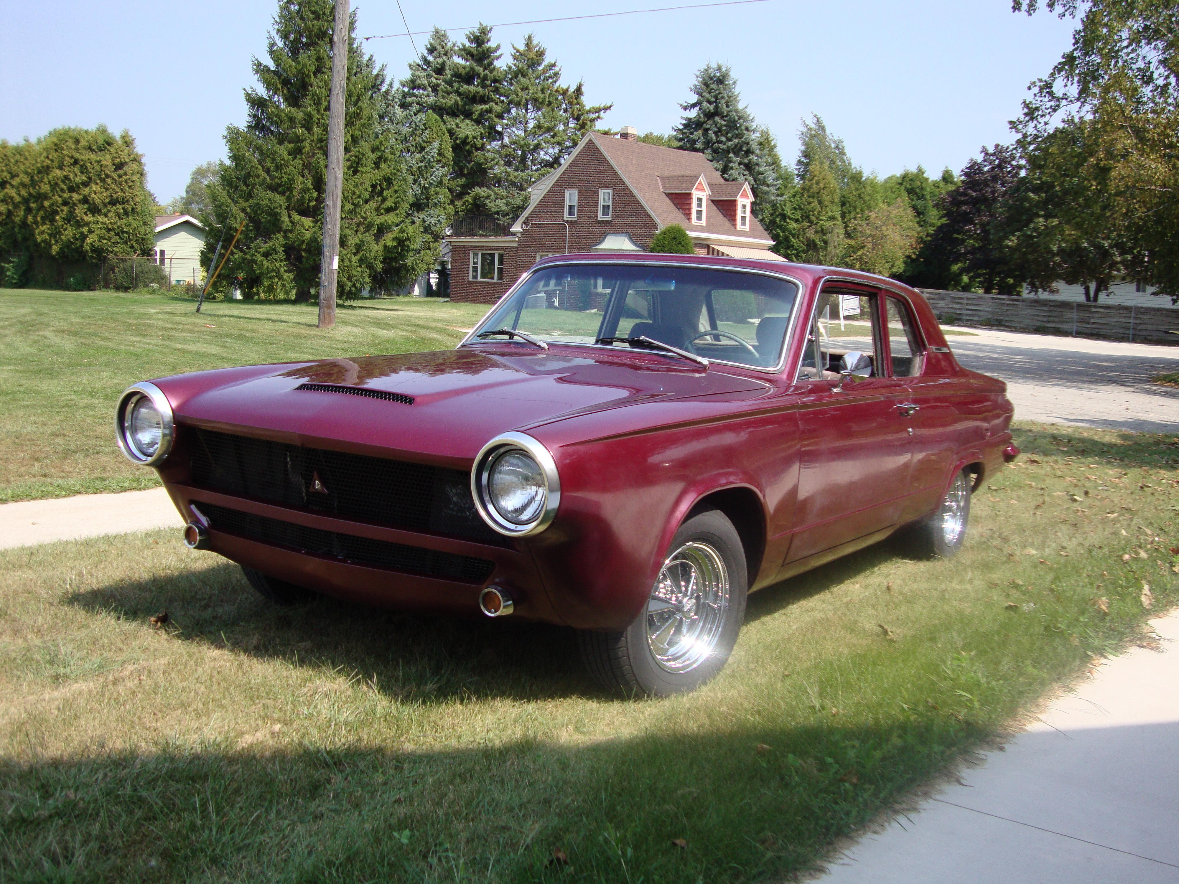 Ford Fusion Mods >> Deviant1963 1963 Dodge Dart Specs, Photos, Modification ...