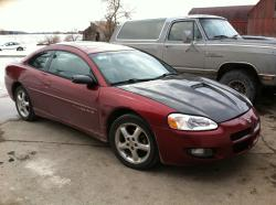 dviper0020s 2001 Dodge Stratus