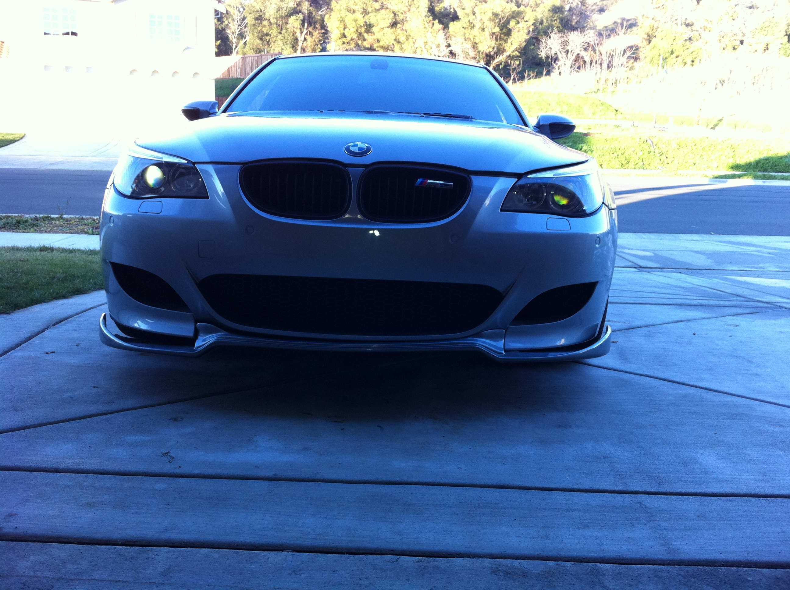 Another spedfeld 2006 BMW M5 post... - 14729587