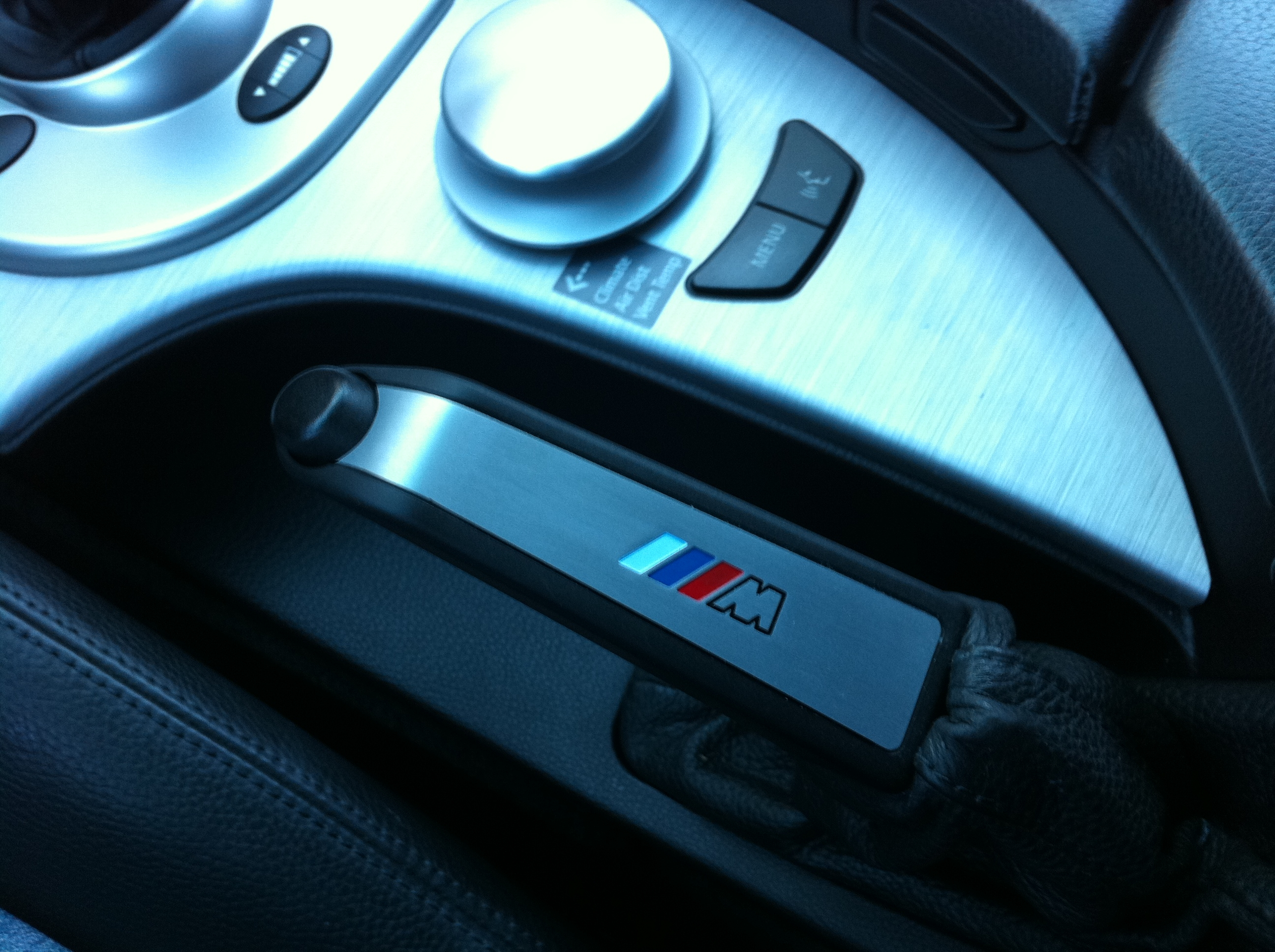 Another spedfeld 2006 BMW M5 post... - 14729607