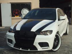 LION_MOTORINGs 2010 BMW X6