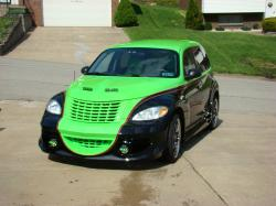 Young_Cruiserrrs 2005 Chrysler PT Cruiser