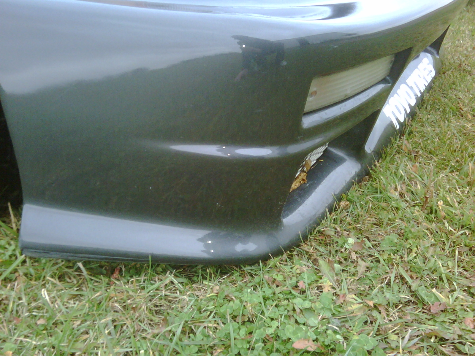 Another timmy_robi 1994 Mazda 323 post... - 14730013