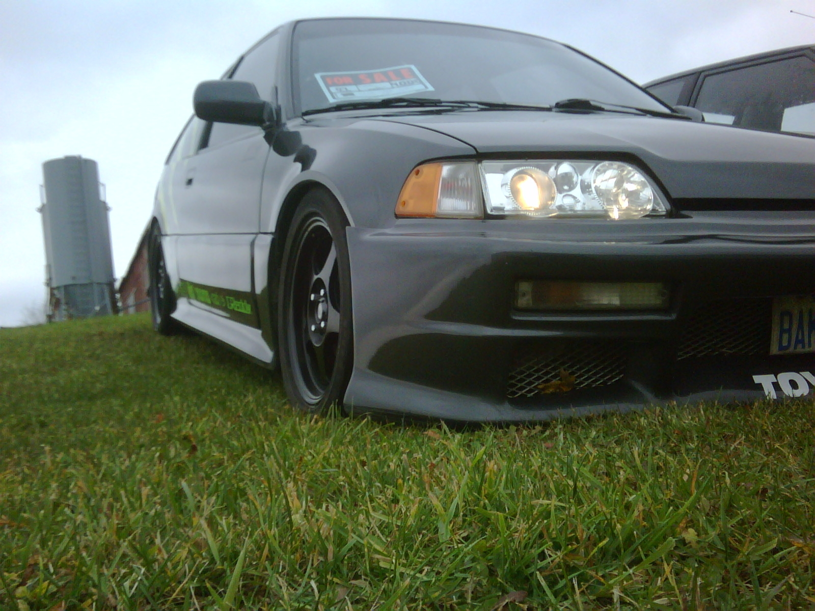 Another timmy_robi 1994 Mazda 323 post... - 14730016
