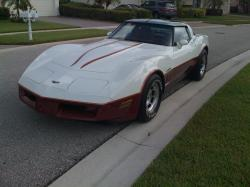 05MonteSS 1982 Chevrolet Corvette