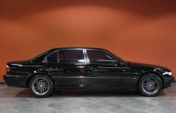 jdsdjservicess 2001 BMW 7 Series