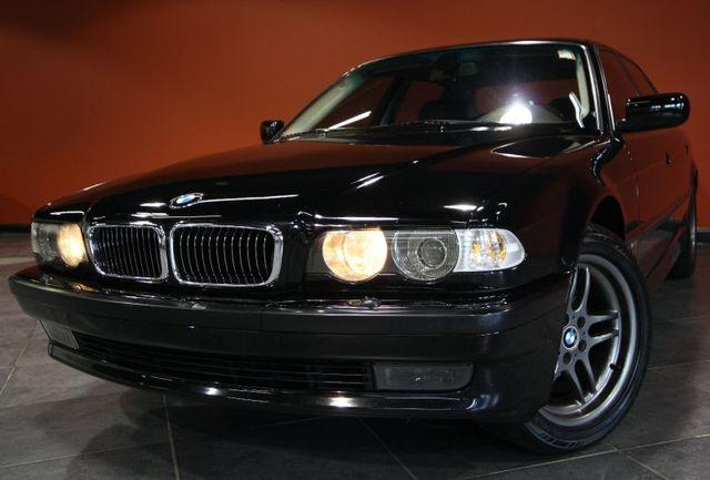 jdsdjservices 2001 BMW 7 Series 14730142