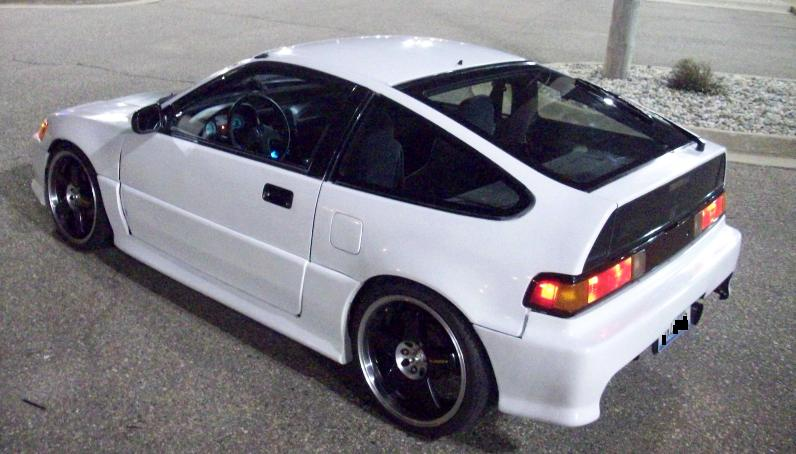 Another DivinespeeD810 1990 Honda CRX post... - 14730191